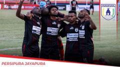 Indosport - Profil klub Liga 1 2020, Persipura Jayapura.