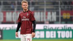 Indosport - Raksasa sepak bola Serie A Liga Italia, AC Milan, dikabarkan bakal tampil 'pincang' untuk menghadapi Genoa di San Siro pada pertandingan pekan ke-26.