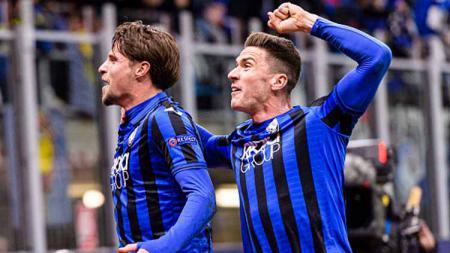 Pertandingan Atalanta vs Valencia Awal Mula Corona Menyebar di Eropa? - INDOSPORT