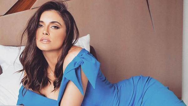 Amra Silajdzic Dzeko is the stunning Bosnian wife of Roma