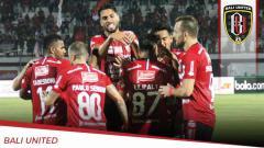 Indosport - Profil Tim Bali United untuk Liga 1 2020.