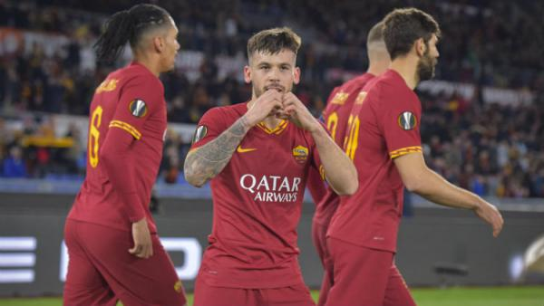 Image Result For Roma Vs Gent