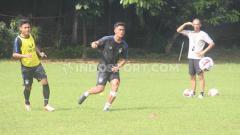 Indosport - Manajemen PSIS Semarang ingin timnya memenangkan pertandingan melawan Sriwijaya FC dalam laga uji coba.