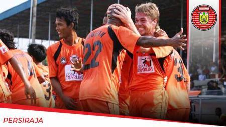 Persiraja Banda Aceh melakoni laga uji coba perdana mereka musim ini sebagai bentuk persiapan sebelum tampil di Liga 1 2020 dengan menghadapi PSMS Medan. - INDOSPORT