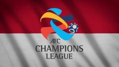 Indosport - Duka Sepak Bola Indonesia, Ketika Juara Liga 1 Tak Bisa Main di Liga Champions Asia 2021.
