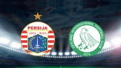 Indosport - Sedikitnya ada 3 pemain Geylang International yang patut diwaspadai oleh juara Liga 1 2018 Persija Jakarta, termasuk Barry Maguire.