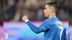 Indosport - Cristiano Ronaldo baru saja memecahkan rekor luar nalar Serie A Liga Italia usai kemenangan Juventus atas SPAL tempo hari.