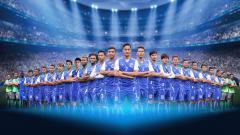 Indosport - Preah Khan Reach Svay Rieng FC akan menjamu klub Liga 1 2020 Bali United dalam lanjutan pertandingan Piala AFC 2020, Selasa (25/02/20).