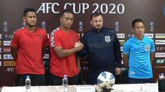 Indosport - Svay Rieng FC tak ingin malu lagi di Piala AFC 2020. Skuat besutan Conor Nestor berharap mendapat dukungan publik Kamboja demi mengalahkan Bali United.