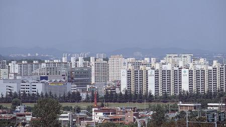Daegu, salah satu Kota di negara Korea Selatan pernah menjadi saksi gegap gempita euforia Piala Dunia 2002. Kini Daegu bak kota hantu yang tak berpenghuni. - INDOSPORT