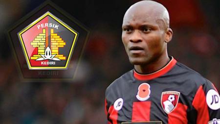 Tokelo Rantie, salah satu pemain berlabel Timnas di Afrika yang bisa didatangkan klub Liga 1 2020 Persik Kediri. - INDOSPORT