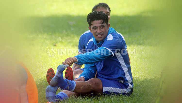 Eks Fullback Arema Mencoba Peruntungan Pada Kursus Lisensi AFC C