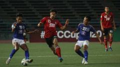 Indosport - Ketidakadilan wasit di Pertandingan Piala AFC 2020 antara Svay Rieng vs Bali United menjadi yang paling populer di top 5 news, Rabu (26/02/20).
