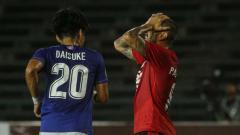 Indosport - Dicurangi Wasit, Ini 3 Fakta Memilukan Svay Rieng vs Bali United di Piala AFC.