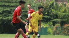 Indosport - Klub Liga 2, Sriwijaya FC harus mengakui keunggulan klub Liga 1, Persipura Jayapura saat dibantai dengan skor telak 0-3.