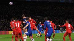 Indosport - Sejumlah catatan fantastis menghiasi laga Liga Champions Chelsea vs Bayern Munchen, termasuk rekor yang dicetak Serge Gnabry dan Robert Lewandowski.