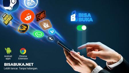 BisaBuka.net - INDOSPORT