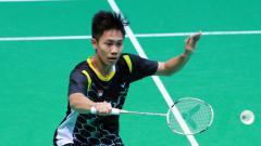 Indosport - Sempat membela Timnas Bulutangkis Indonesia, pebulutangkis tunggal putra Ade Resky Dwicahyo kini tampil membela Timnas Bulutangkis Azerbaijan.