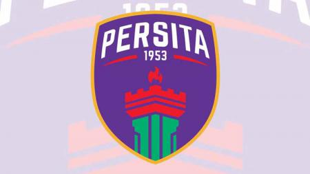 Logo Persita Tangerang untuk Liga 1 2020. - INDOSPORT