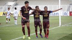 Indosport - Para pemain klub Liga 1, PSM Makassar, mendapatkan waktu berlibur selama sembilan hari lamanya.