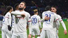 Indosport - Berikut trio pemain muslim Olympique Lyon yang mungkin bisa memupuskan mimpi Juventus di babak 16 besar Liga Champions 19/20.