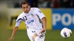Indosport - 3 Fakta tak masuk akal soal pemain baru Madura United Lutfulla Turaev.