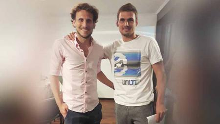 Terdapat 3 fakta menarik dari pelatih anyar klub Liga 2 2020 PSBS Biak, yakni Juan Marcelo Cirelli (Argentina), Kamis (27/02/20). - INDOSPORT