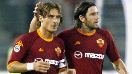 Serie A 97/98: Beringasnya AS Roma Hantam AC Milan Lima Gol Tanpa Balas. - INDOSPORT