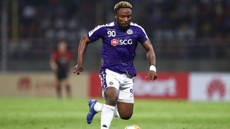 Sedikitnya ada 3 striker jebolan Liga Champions Asia yang dapat digaet Persik Kediri dalam menyambut pagelaran Liga 1 2020 mendatang. - INDOSPORT