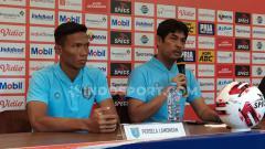 Indosport - Pelatih Persela Lamongan, Nilmaizar memastikan timnya sudah siap menghadapi Persib Bandung pada laga perdana Liga 1 2020.