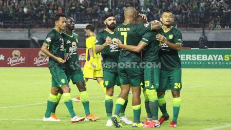 Kompetisi Asean Club Championship (ACC) 2020 yang rencananya diikuti oleh 2 klub Liga 1, Persebaya dan Bali United terancam batal karena virus Corona. - INDOSPORT