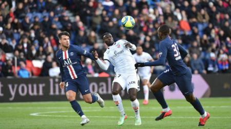 Hasil Pertandingan Liga 1 Prancis antara PSG vs Dijon - INDOSPORT