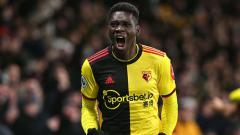 Indosport - Liverpool selangkah lagi datangkan pemain baru keempat di bursa transfer ini usai sepakati biaya 36 juta pounds (Rp680 miliar) dengan Watford demi Ismaila Sarr.