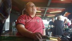 Indosport - Chief Executive Officer (CEO) Bali United, Yabes Tanuri menilai klub sepak bola ditantang beradaptasi dengan situasi kenormalan baru.