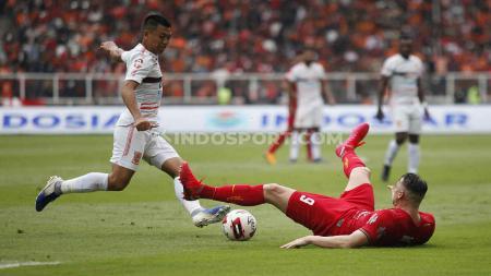 Rekap Hasil Pertandingan dan Klasemen Liga 1 2020: Borneo FC Pepet Persija Jakarta. - INDOSPORT