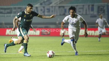 Dengan hasil ini, Persikabo menghuni peringkat 16 klasemen sementara Liga 1 2020.
