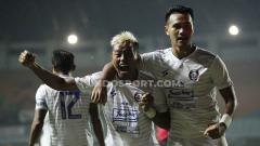 Indosport - Persikabo vs Arema FC