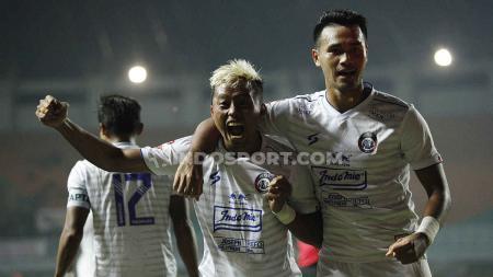 Persikabo vs Arema FC - INDOSPORT