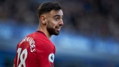 Indosport - Baru-baru ini Bruno Fernandes mengungkapkan alasannya kenapa Manchester United layak untuk mendapatkan titel Liga Primer Inggris musim ini.