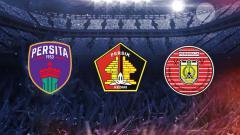 Indosport - Ada sebuah geliat yang cukup unik dalam debut 3 klub promosi di musim 2020, dimana mampu tahan jawara Liga 1, Selasa (03/03/20).