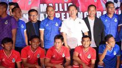 Indosport - Kurniawan Dwi Yulianto resmi menjadi pelatih utama raksasa Liga Super Malaysia, Sabah FA. Sebelumnya, ia sempat dilepas usai hasil mengecewakan.