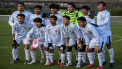 Indosport - Skuat Garuda Select