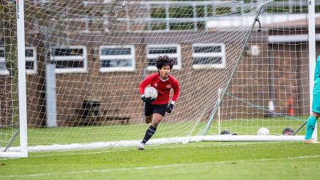Bagus Kahfi beri sindiran lewat FC Utrecht hingga dilema Manchester United melepas David de Gea yang sudah ada peminat, berikut top 5 news. - INDOSPORT