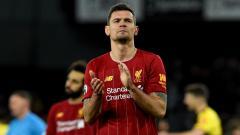 Indosport - Liverpool kabarnya sedang membidik mantan bek Real Madrid yang bernama Leandro Cabrera, untuk menggantikan Dejan Lovren.