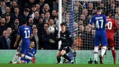 Indosport - Chelsea disarankan membeli kiper baru menggantikan Kepa Arrizabalaga agar bisa bersaing dengan dua klub Liga Inggris, Liverpool dan Manchester City.