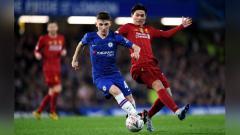 Indosport - Sebentar melakoni Liga Inggris bareng Liverpool, Takumi Minamino sempat beberapa kali mengirim pesan ke RB Salzburg. Apakah ini menandakan dirinya tak betah?