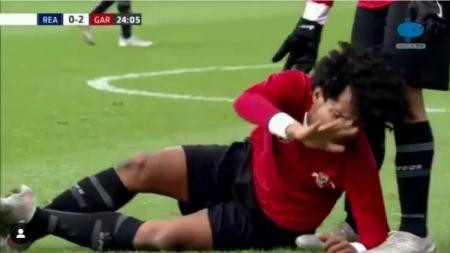 Para pemain Eropa berikut ini mungkin bisa menjadi panutan Bagus Kahfi, di mana mereka masih dapat bersinar meski pernah alami cedera parah. - INDOSPORT