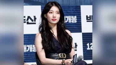Aktris cantik Korea Selatan, Bae Suzy. - INDOSPORT