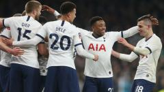 Indosport - Teka-teki siapa yang akan menjadi pelatih Tottenham Hotspur musim depan belum terjawab hingga saat ini.