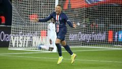 Indosport - Jelang sesi latihan bareng PSG yang akan diselenggarakan dalam waktu dekat, bintang muda mereka Kylian Mbappe diketahui baru saja menjajal terapi krioterapi.